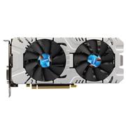 34 geekbuy Yeston AMD RX570 8G DDR5 256Bit GAEA Graphics Card With DP HDMI DVI Ports - Random Color