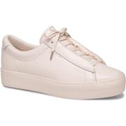 Keds Rise Metro Leather Blush, Size 8m Womens Shoes
