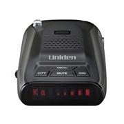 Uniden DFR5 Radar Detector with Voice Alert