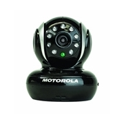 Motorola BLINK1-B iPhone-Android Baby Monitor