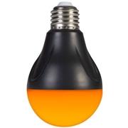 GEMMY HK Orange LED Bulb by Spirit Halloween