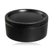 11 geekbuy Body + Rear Lens Cap Cover for Leica M LM Camera M6 M7 M8 M9 M5 M4 M3