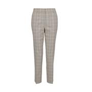 Dorothy Perkins Multi Colour Check Print Trousers