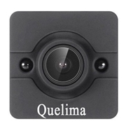21 geekbuy Quelima SQ12 Mini Camera Sports HD DV Camcorder Night Vision 155 Degrees FOV 30 Meters Waterproof 1080P Car DVR - Black