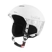 Bolle Synergy Soft White 52-54cm Ski Helmet