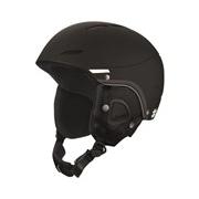 Bolle Juliet Soft Black Nordic 54-58cm Ski Helmet