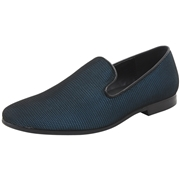 Giorgio Brutini Men s Collier Smoking Slipper Dressy Loafers Shoes 9.5 D M US