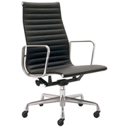 Herman Miller Eames Aluminum Executive Office Chair