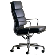 Herman Miller Eames Soft Pad Executive Office Chair
