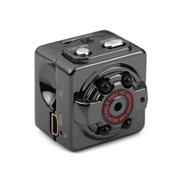 18 geekbuy SQ8 Mini Car Video Recorder Sports DV Camera 1080P Night Vision DVR Loop-cycle Recording - Black