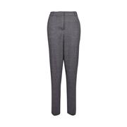 Dorothy Perkins *Tall Grey Check Print Trousers