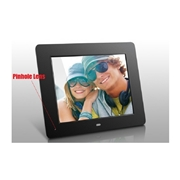 Spy Max iShot XT Digital Picture Frame Hidden Camera w/ DVR   Battery Option