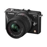 Panasonic DMC-GF2KK Lumix Digital Camera