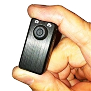 Lawmate Thumb Size Camcorder