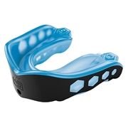Shock Doctor Adult Gel Max Mouthguard - Protective Gear; Maroon
