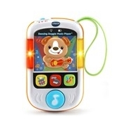VTech Toys 80-508460 Dancing Doggie Music Player