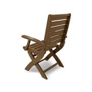 POLYWOOD Signature Folding Chair