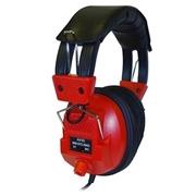 Avid AE-808RED AE-808 Stereo Headphone - Red
