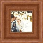 Pictureframes com Custom Wood Picture Frame Light Cherry  EWC4