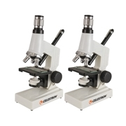 Celestron 44320 2-Pack Digital Microscope Kit
