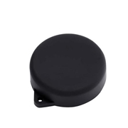 13 geekbuy YI 4K Action Camera Soft Silicone Protective Lens Cover Cap for Xiaoyi 4K+ /  - Black