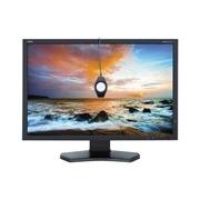 NEC P242W-BK-SV 24 inch LED Backlit IPS Professional Desktop Monitor