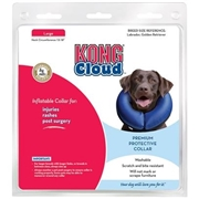 KONG Cloud E-Collar for Dogs Large