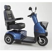 Afikim Electric Vehicles Afiscooter C 3-Wheel