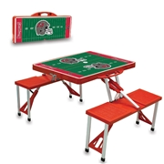 Outdoor Picnic Time Picnic Table Sport - Tampa Bay Buccaneers
