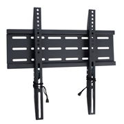 Costway LCD LED Plasma Flat Fixed TV Wall Mount Bracket 26 32 37 40 42 46 50 55 60 Inch