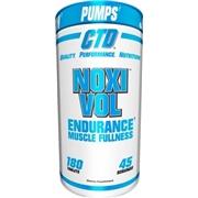 CTD Sports Noxivol 180 Tablets - Nitric Oxide Boosters