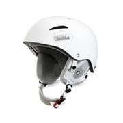 Bolle B-Star Soft White Arabesque 58-61cm Ski Helmet