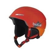 Bolle B-Yond Soft Red Gradient 54-58cm Ski Helmet