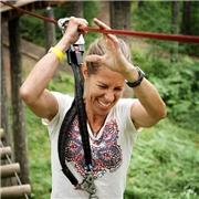 Cloud 9 Living Zipline Canopy Adventure
