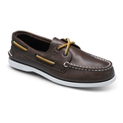 Sperry Kids Authentic Original Boat Shoe Brown, Size 11M