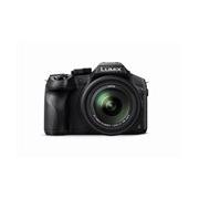 Panasonic DMC-FZ300K 4K 24X Long Zoom Digital Camera