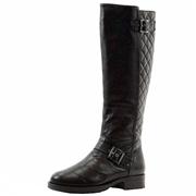 Donna Karan DKNY Women s Nadia Fashion Knee High Boots Shoes 7.5