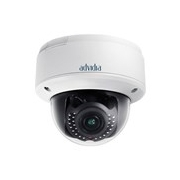 Panasonic BTS A-44-IR-V2 Dome Camera With Motorized VF Lens