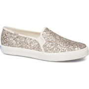 Keds x kate spade new york Double Decker Glitter. Multi Metallic, Size 6.5m Womens Shoes