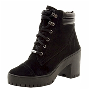 Donna Karan DKNY Women s Shelby Fashion Lace Up Boots Shoes 9