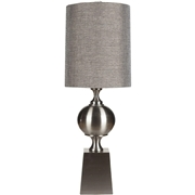 Artistic Weavers Delevan 33 in. Oil-Rubbed Bronze Table Lamp