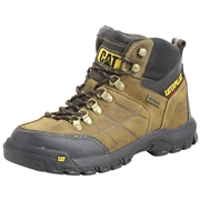 Caterpillar Mens Threshold Waterproof Work Boots Shoes 8 D M US