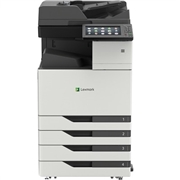 Lexmark CX923dte Color Printer - Multifunction