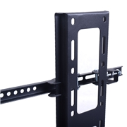 Costway LCD LED Plasma Flat Tilt TV Wall Mount Bracket 32 40 42 46 50 52 55 60 70 Inch