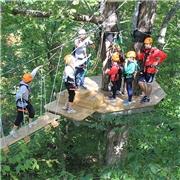 Cloud 9 Living Canopy Zip Line Tour