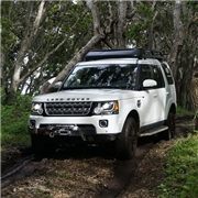 Cloud 9 Living Land Rover Off-Road Lesson for 3 - Equinox Resort