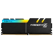 31 geekbuy G.SKILL TridentZ RGB Series DDR4 3000MHz 8GB Memory Module For Desktop Computer - Black