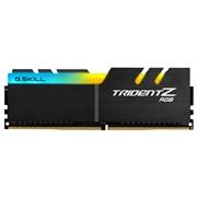 31 geekbuy G.SKILL TridentZ RGB Series DDR4 3000MHz 8GB Memory Module For Desktop Computer - Black