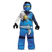 DISGUISE Kids Jay Costume - LEGO Ninjago by Spirit Halloween