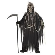 CALIFORNIA COSTUME COLLECTION Kids Glow in the Dark Grim Reaper - Signature by Spirit Halloween